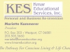 KES business card.indd