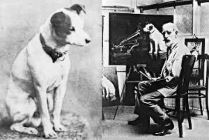 The story of RCA's Nipper: His Master's Voice