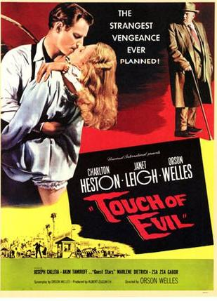 Touch Of Evil Opening